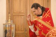 Молебен 9-го мая - 10