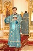 Благовещение Пресвятой Богородицы - 2