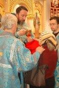 Благовещение Пресвятой Богородицы - 9