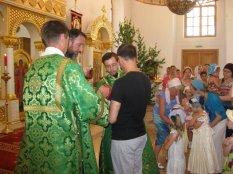 День Святой Троицы - 12