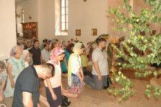 День Святой Троицы - 21