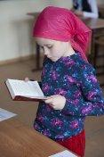 VII Епархиальный конкурс чтецов на церковнославянском языке